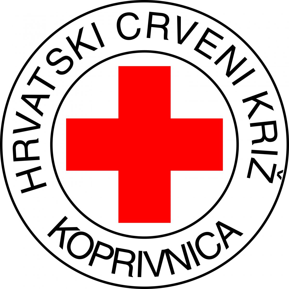 Logo - GDCK Koprivnica