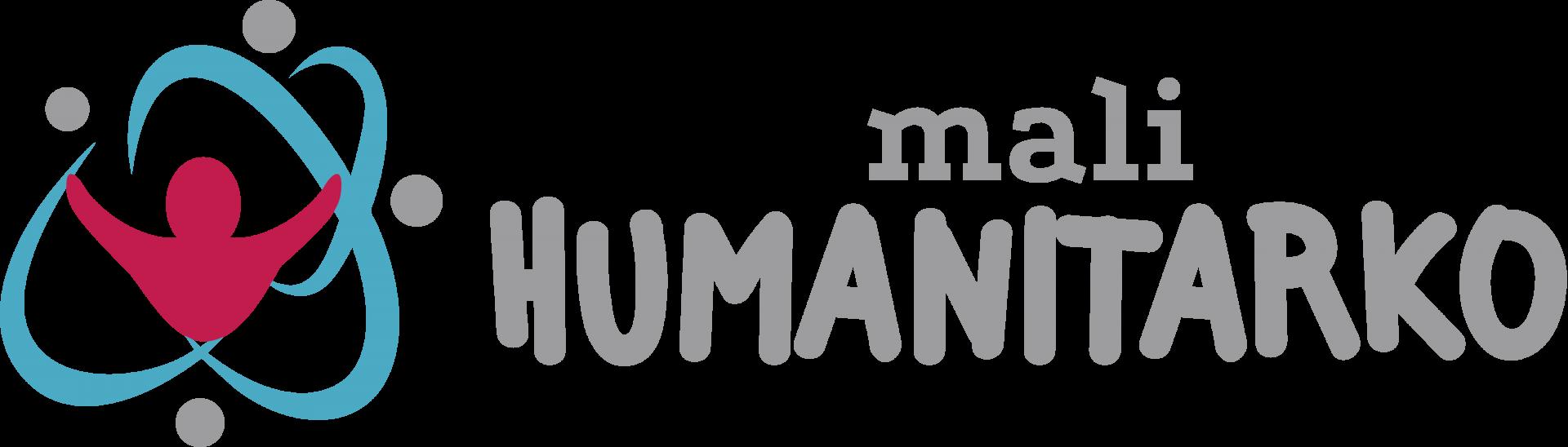 Mali humanitarko logo